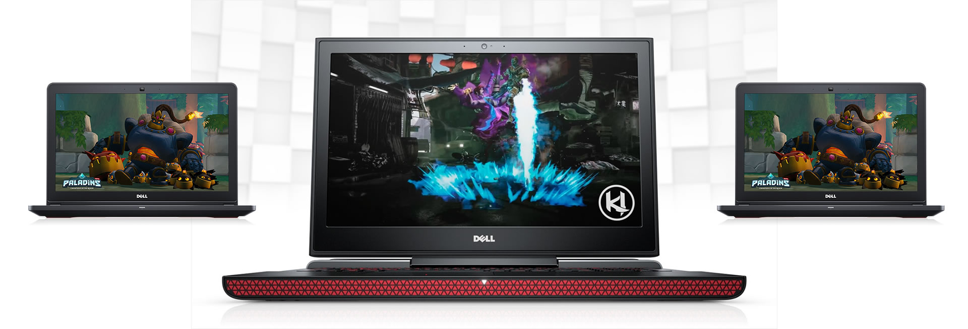DELL INSPIRON 15-7000 SERIES